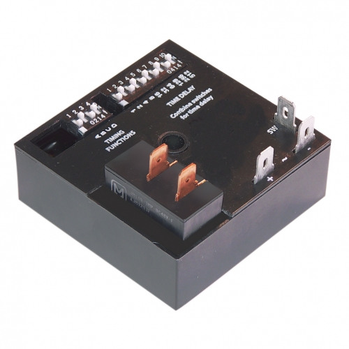 MC453 - Airotronics Multi-function Timer with Relay