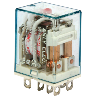 AHL2N SERIES ICE CUBE RELAY on ice cube relays 24vac, ice cube relays 120v, ice cube relays manufacturers, ice cube relays understanding, spst relay 24v,