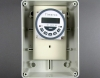 Frontier TM619 - 24 Hour Weekly Digital Timer in Thermoplastic Enclosure