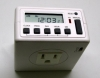Frontier TM626 - Programmable Digital Timer for Wall Sockets